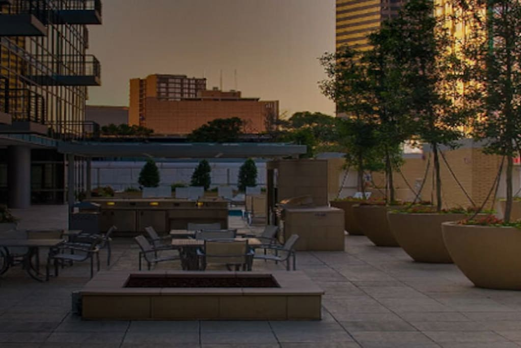Clean Downtown High Rise Condo Great Location Appartements En R Sidence