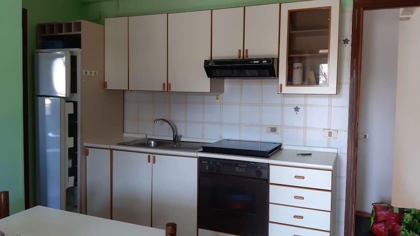 """Appartamenti in villaggio turistico """"nuova temesa"""""""