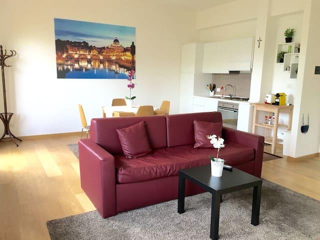 Accogliente appartamento turistico - Roma - Apartment
