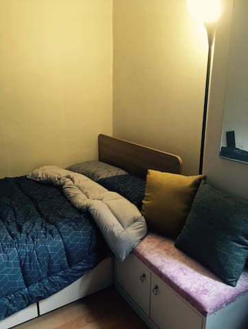 [New] Cozy Studio #Jamsil #Seokchon - Songpa-gu - Appartement
