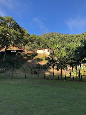 Sitio Recanto Paraju