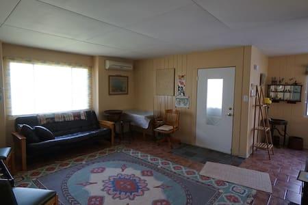 Unique 1950's home 10 min. to Niagara Falls - Lewiston - Hus