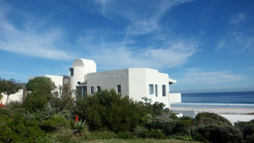 Pringle Bay Beach Front Studio - Pringle Bay - Apto. en complejo residencial