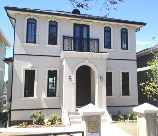 Gorgeous New House Single Ensuite
