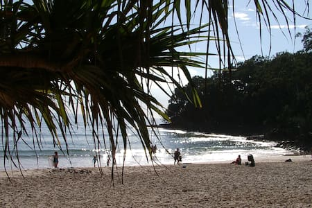 Nearby Noosa & Beach from $80 - Noosa Heads