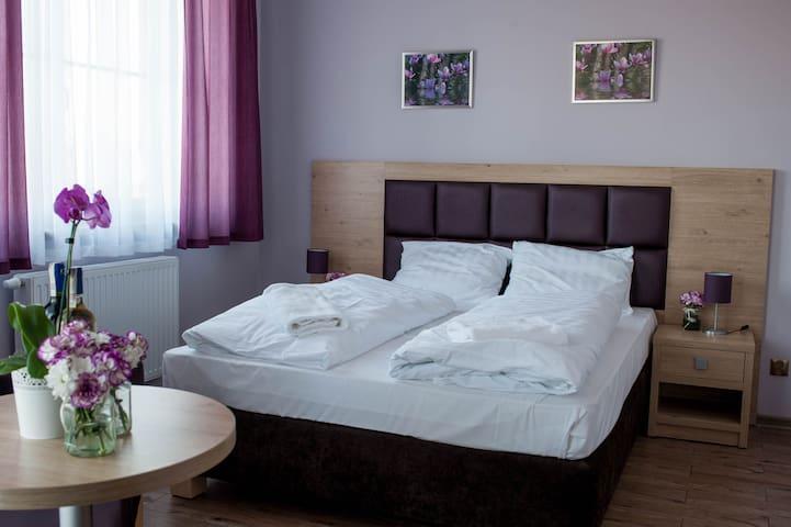 Apartment - Magnolia Radomierzyce