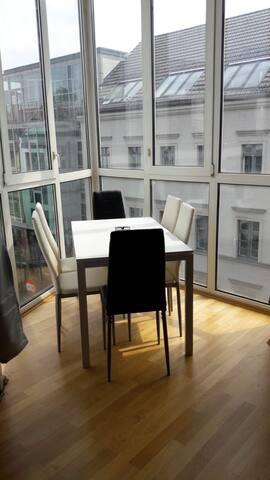 Berlin Apartment 402