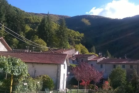 B&B Il Ghiro - Lagacci - Bed & Breakfast