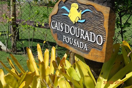 Cais Dourado Pousada - Bed & Breakfast