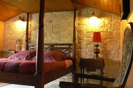 Cosy water bank - Prouilly - Chalet