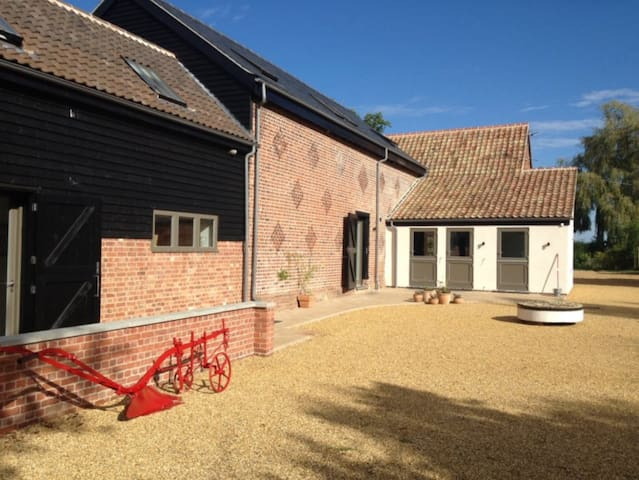 The Stables at Fullers Hill Cottages