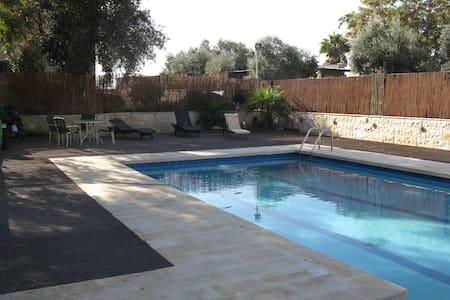 Miri's Place Countryside Apartment - Kfar Rut - Apartamento