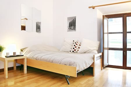 RICASOLI STUDIO - Florence - Apartment