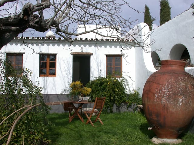 Great hide away in Alentejo - Monsaraz - Casa