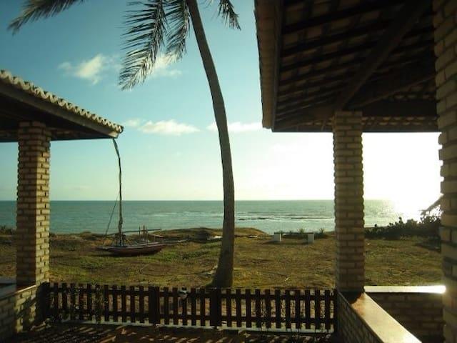 Natal-Caraubasvillage Condominio - Praia de caraubas - House