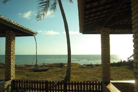 Natal-Caraubasvillage Condominio - Praia de caraubas
