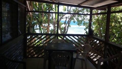 Sutap Beach Retreat