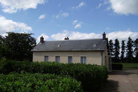 The Annex - Noyen-sur-Sarthe