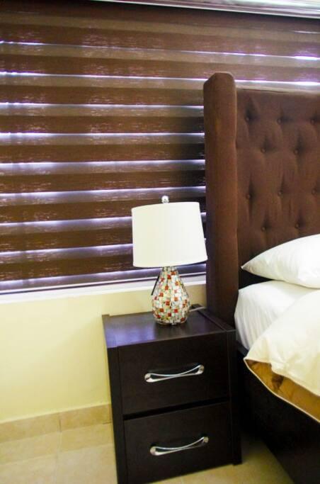 Master Bedroom snapshot.
