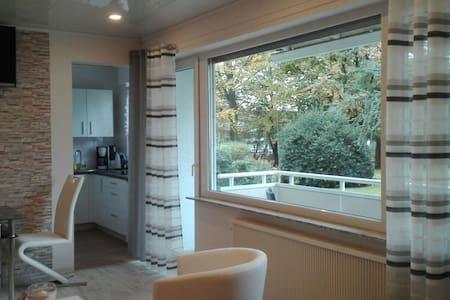 Moderne Ferienwohnung zum entspannen am Möhnesee - Möhnesee - Apartamento