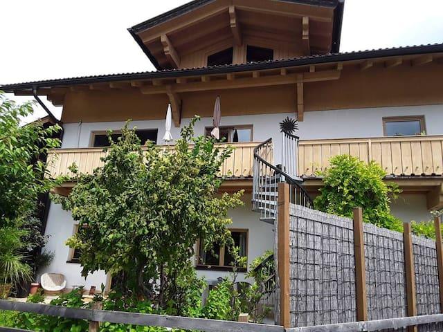 Haus LaLu  Mountain View