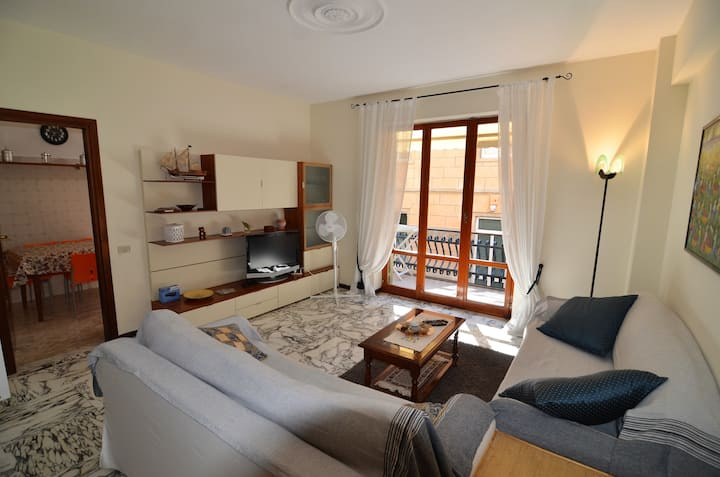 Ortensia apartment, Levanto, 5 Terre