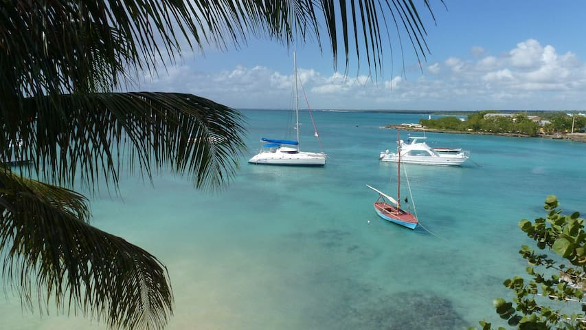 Beach life with a touch of romance - Bayahibe - อพาร์ทเมนท์