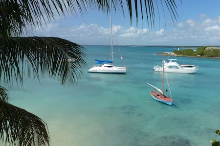 Beach life with a touch of romance - Bayahibe - Byt