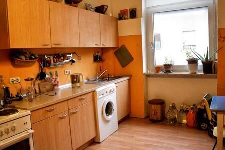 1Zimmer Wohnung im Künstler Haus - Mannheim - Pis