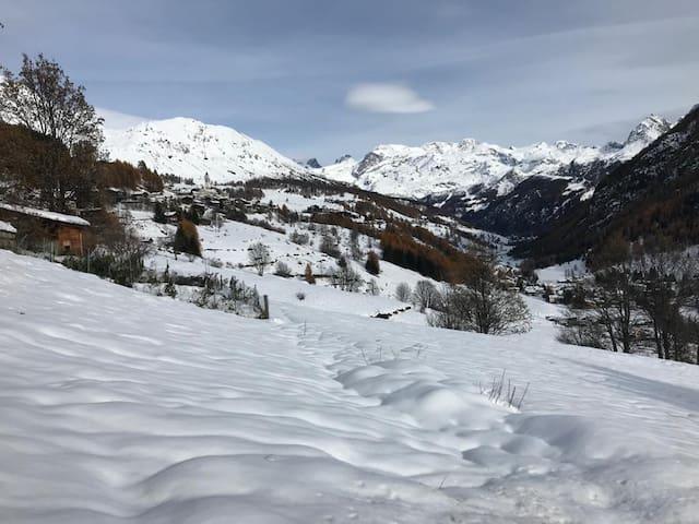 La Casa Della Pietra - Ski Resorts