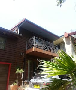 Lennox head bed and breakfast - Lennox Head