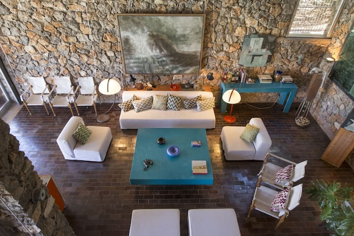 iFlat   Ansedonia Perfect Villa