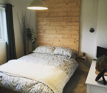 Private cosy garden themed room - Morley - Haus