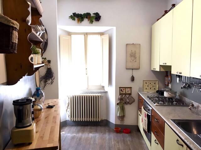 Ortensie Apartment