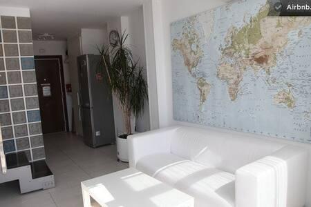 Beautiful Prívate Room2 - Madrid