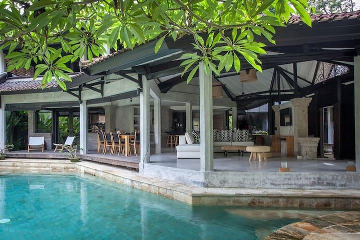Villa Fi - simply stunning