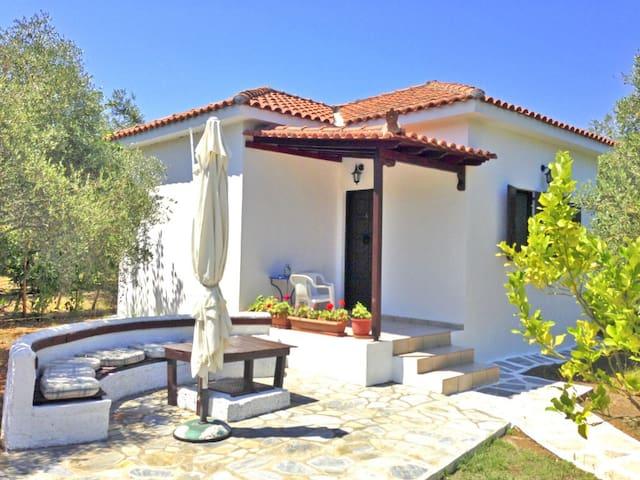 Trikeri villas Dione villa for 4 - Agia Sofia, Trikeri island