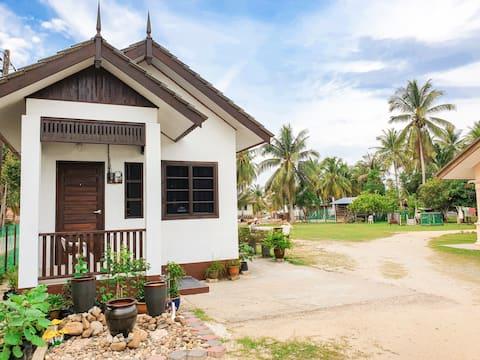 D'Farm Village Room 2- Vicino al Kuala Besut Jetty