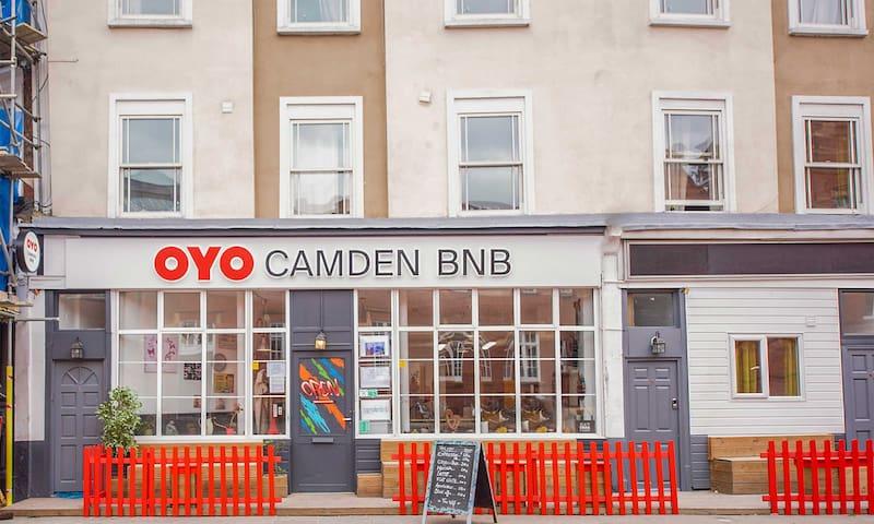 OYO Camden BnB, Standard Double Room