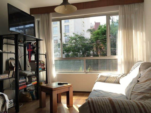 Cozy room in best area | Batel