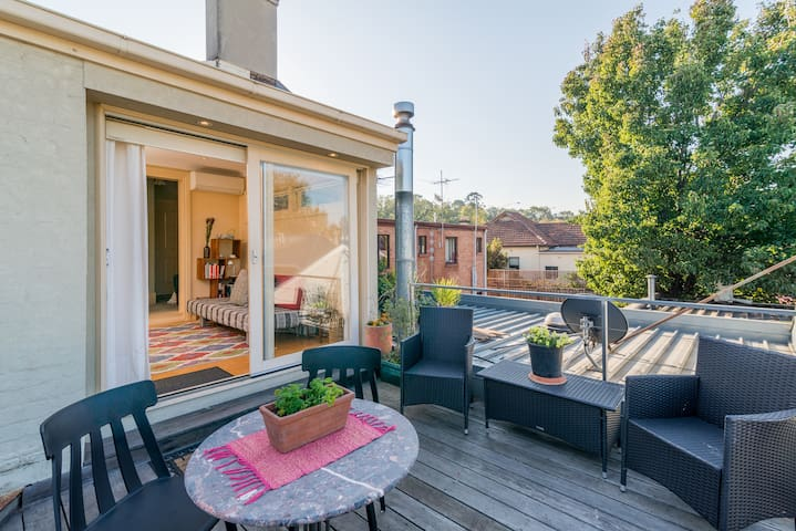 Restful Richmond - Enjoy This Incredible Location - Richmond - Appartamento