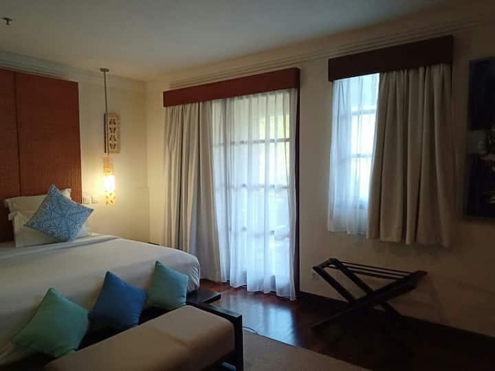 3Emeralds Nusa Dua, 3Brm, 3bathroom Apartment
