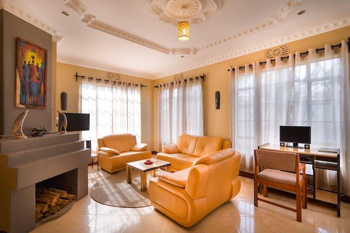 Tellamande Self-Service Apartment