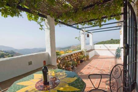 Cottage in Spain/Mediterranean Sea - Frigiliana