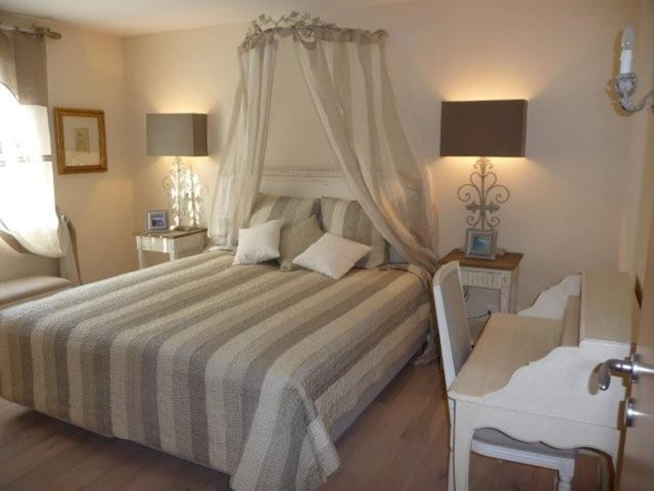 4 nice bedrooms - all new