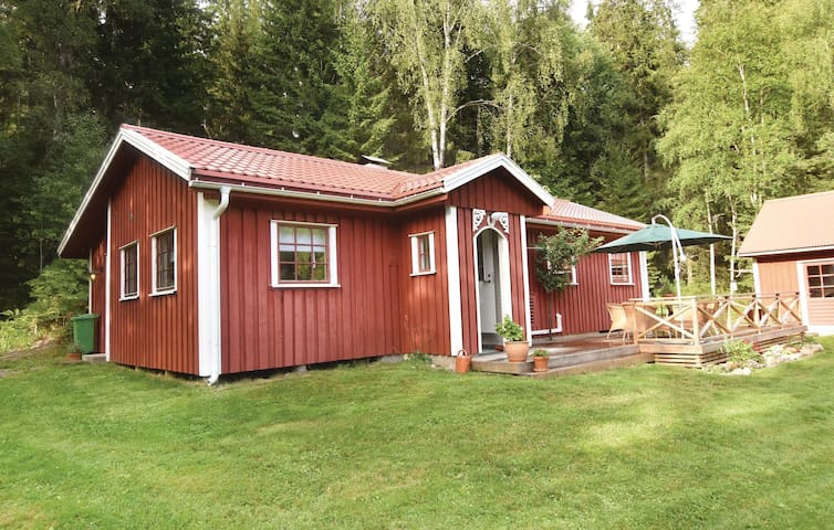 Holiday cottage with 2 bedrooms on 90 m² in Ulricehamn