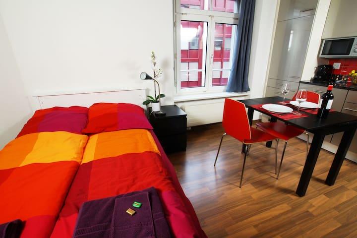 Nice 1 room Cranberry III Apartment