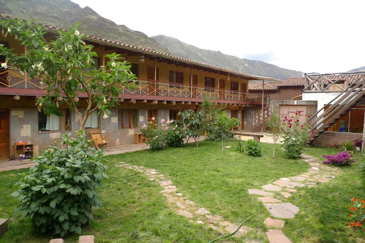 Guest House Pisac Inca  - Pisac - Bed & Breakfast