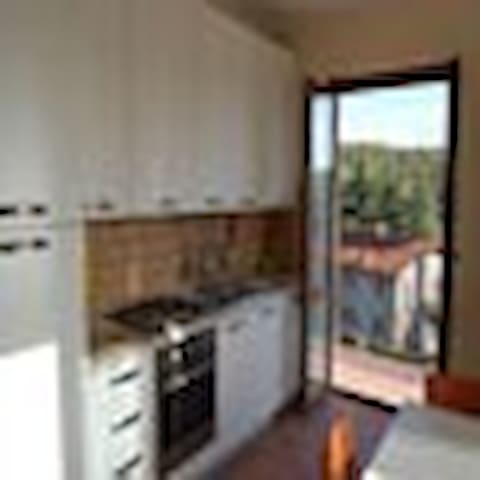 appartamento Caiano in Casentino - Caiano - Apartment