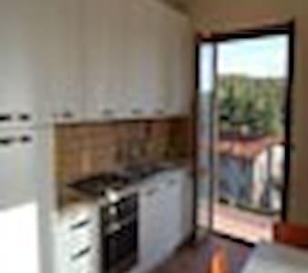 appartamento Caiano in Casentino - Caiano - Apartamento
